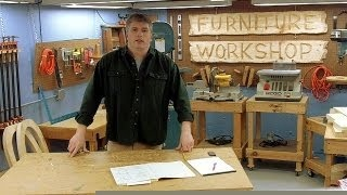 Start a Part-Time Woodworking Business, via YouTube. #woodworking #project