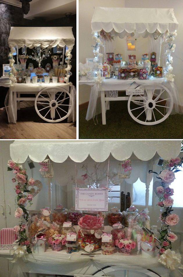 Sweet Cart - Wedding Fares   West Midlands Wedding Directory   Wedding Services…