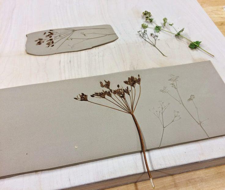 Fancy Tiger Crafts: Estonian Adventures Part 9: Ribbon Plaiting, Bone Crafting and Ceramics