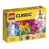 LEGO Creative - LEGO Creative Supplement Bright (10694) C $19.97 C $24.99 | up to 20% offFree shipping http://www.lavahotdeals.com/ca/cheap/lego-creative-lego-creative-supplement-bright-10694-19/122960