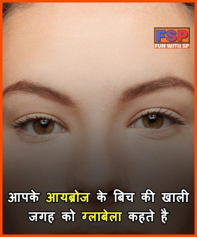 Follow us for more facts in Hindi @funwithsp insta