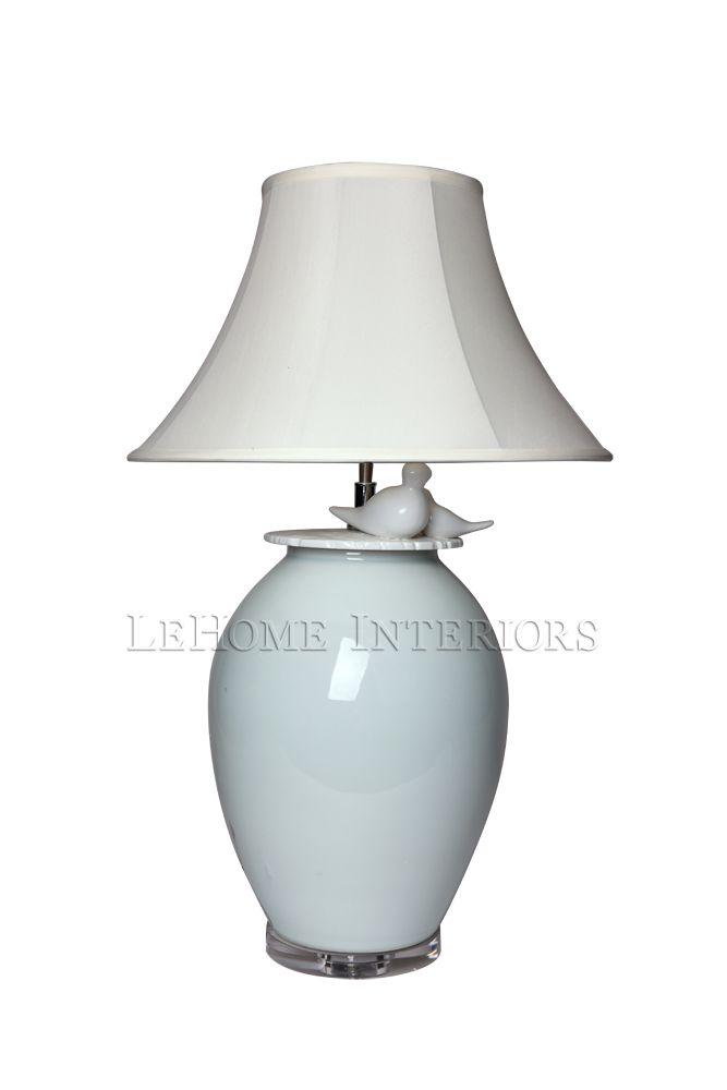 Лампа настольная  F233