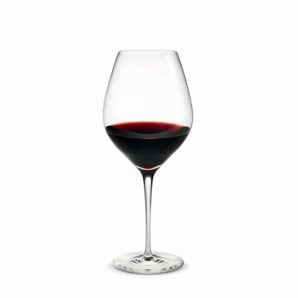 Cabernet vinglas, 50 cl, Peter Svarrer, Holmegaard