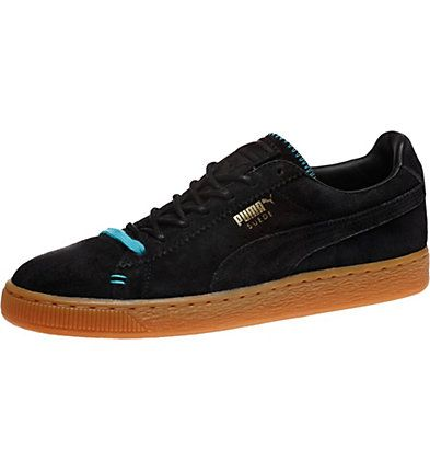 Suede Classic Crafted Men's Sneakers: Has there ever been a smoother kick