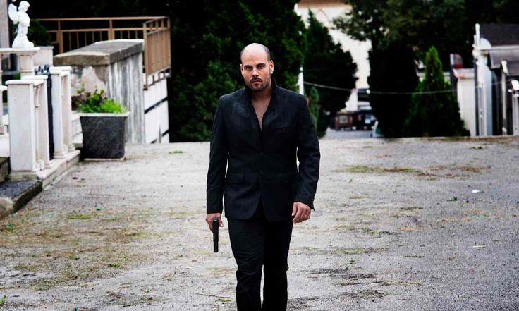 The Immortal … will Ciro di Marzio (Marco D'Amore) survive the finale?