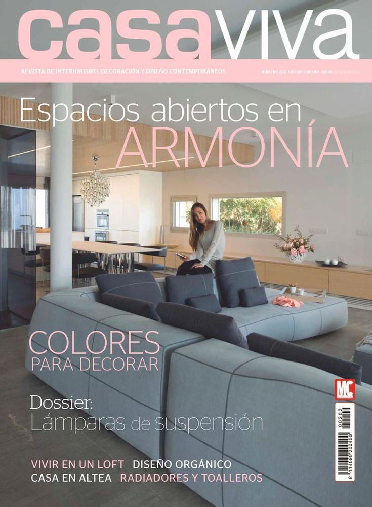 Casa Y Jardin Revista De Decoracion De Interiores