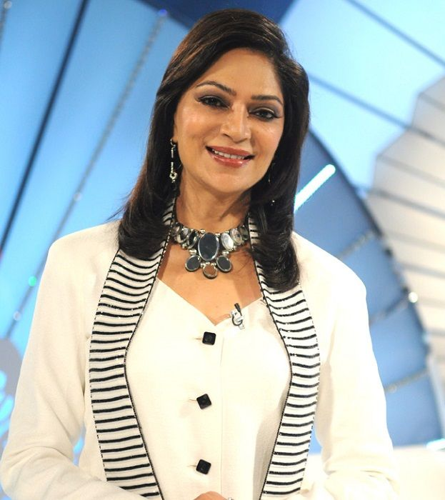 """Rishi Kapoor hopes actress Simi Garewal's popular show """"Rendezvous With Simi Garewal"""" makes a comeback on TV soon. http://www.glamoursaga.com/rishi-kapoor-wants-rendezvous-with-simi-garewal-to-return-on-television-and-we-totally-agree-with-him/"""