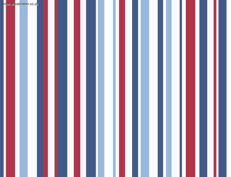 Blue and White Striped Fabric, Blue And White Stripes