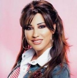Najwa Karam - beautiful arab women