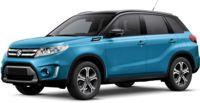 Suzuki Vitara 1.6 DDis V-Cool 2WD prezzo, optional di serie, consumi, foto - AlVolante.it