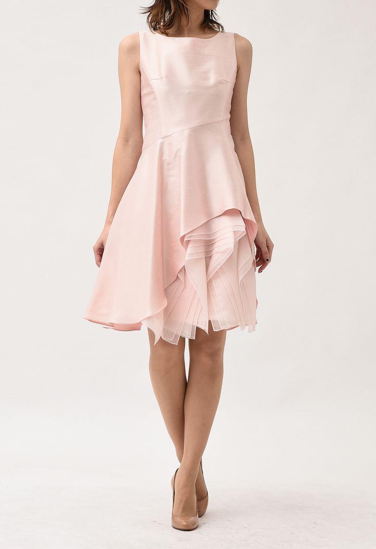Encantador Vestidos De Dama De Macy Ornamento - Colección de ...