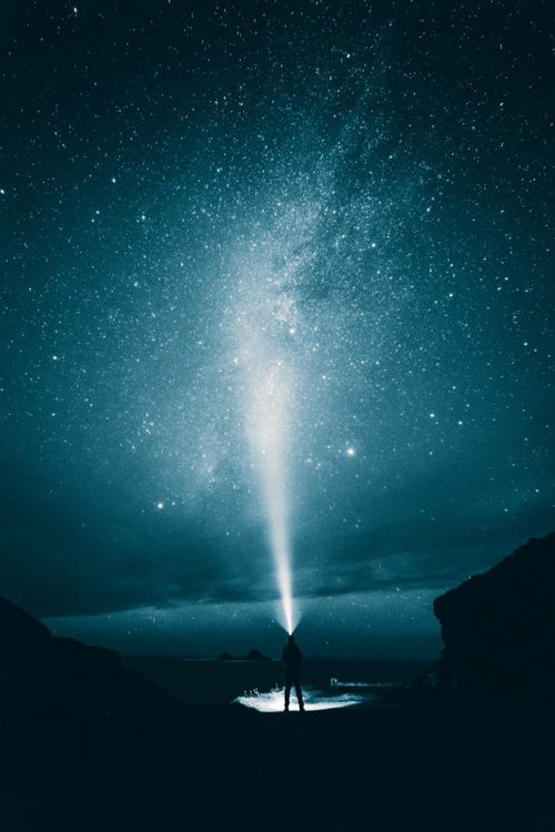 aller vers les étoiles!