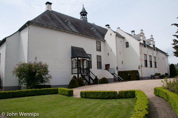 Kasteel Doddendaal te Ewijk / Gelderland Nederland