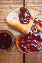 Mermelada de fresa casera - The Cooking Lab