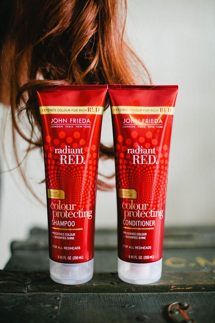 Best Shampoo For Red Color Treated Hair Best Hair Color To Cover