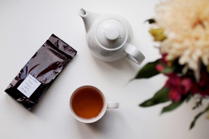 Tea addiction. Pupulandia | Trendi