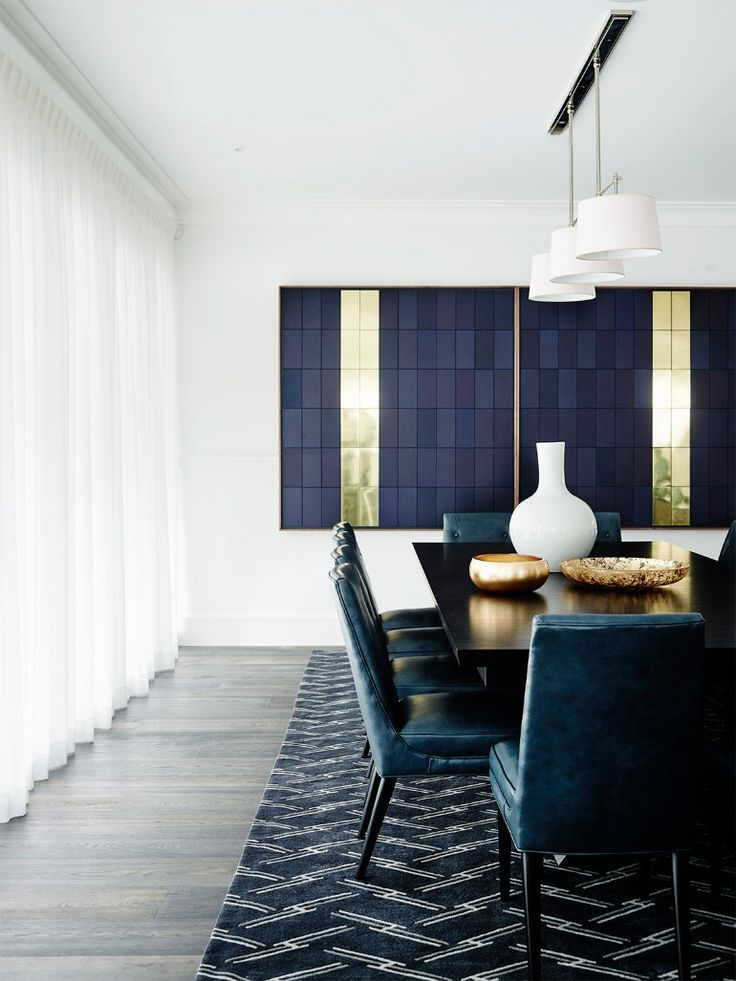7 striking dining room design ideas to steal from greg natale
