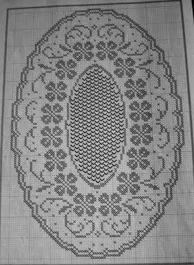 Kira scheme crochet: Scheme crochet no. 1933