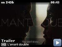 L'amant double (2017) - If you want to watch or download the complete movie click on the link below or click visit or click link in website   #movies  #movienight  #movietime  #moviestar  #instamovies