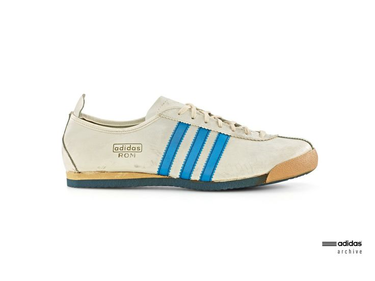 Adidas 'Buda' from 1968 - how rare do you want to go? These beauties are  nearly 50 years old! | Trainers et.c. | Pinterest | Adidas, 50th and  Trainers