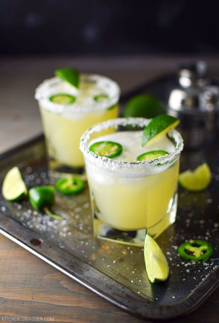 The spicy tequila and elderflower martini is a tequila cocktail infused with fresh jalapeño and served straight up in a martini glass.
