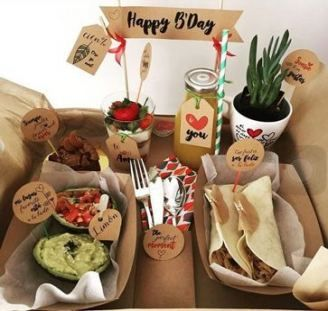 24 Trendy Birthday Surprise Boyfriend Breakfast