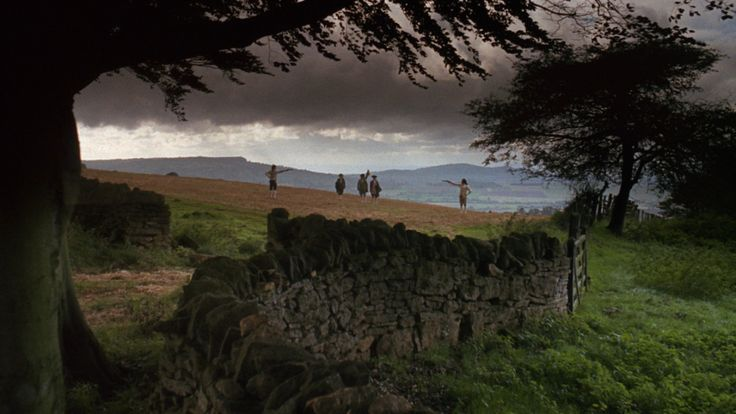 BARRY LYNDON (1975)   DoP: John Alcott   Dir: Stanley Kubrick