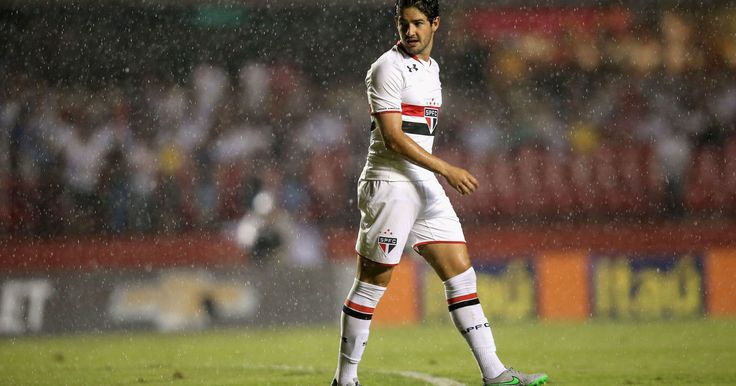 Corinthians striker Alexandre Pato has dropped the biggest hint thathe is set to sign for Liverpool with a cryptic Instagram post. It had previously been...