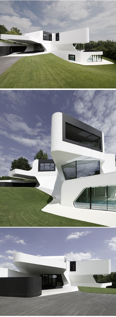 Dupli Casa in Germany