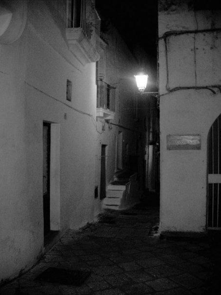 Via Chianche Di Scarano Ceglie Messapica
