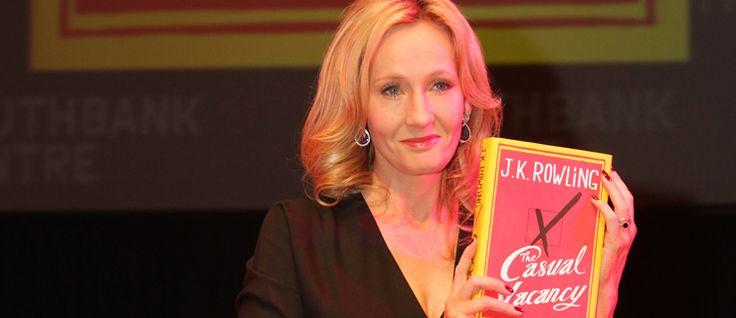 http://mundodelivros.com/uma-morte-subita/ - Com o último livro de Harry Potter, em 2007, a britânica J. K. Rowling encerrou um capítulo da sua vida. Em 2010, voltou a lançar-se como escritora mas desta vez com algo que ultrapassa as barreiras do mundo mágico tão conhecido de miúdos e graúdos.