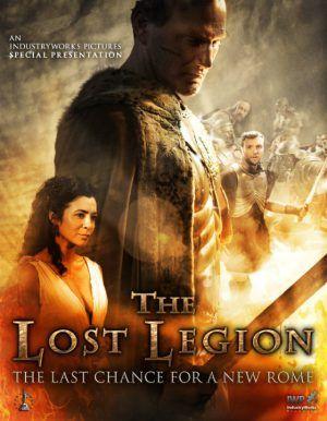 Потерянный Легион (2014): Когда-то римские солдаты покоряли все новые земли, а сама империя была могущественной. Но произошел упадок в течение не одного ...