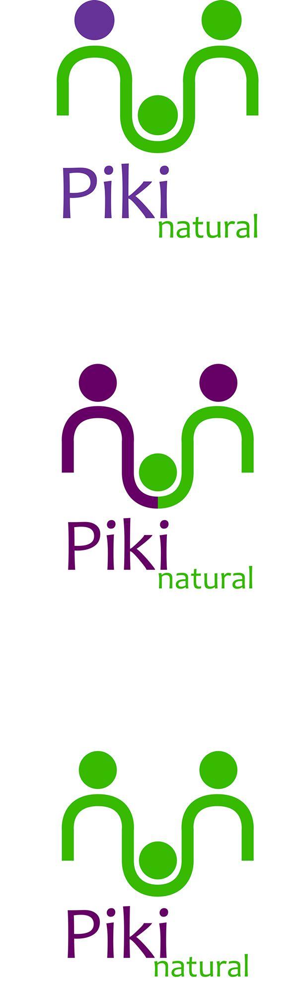 Piki Natural on Behance