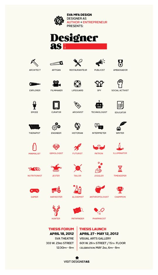 Love me some icons