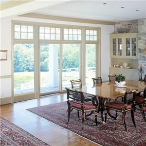 17 best images about sliding doors on pinterest sliding for Double hung french patio doors