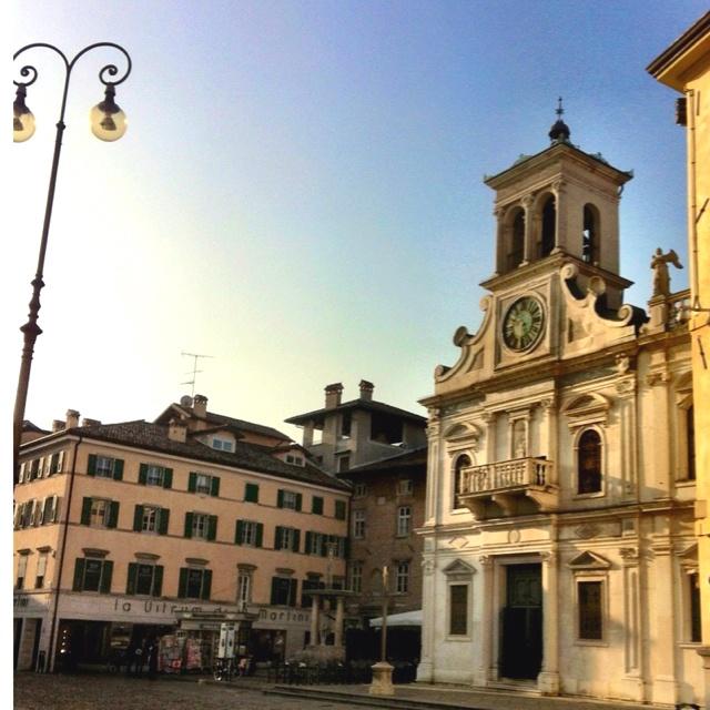 Udine (Friuli Venezia Giulia- Italy)