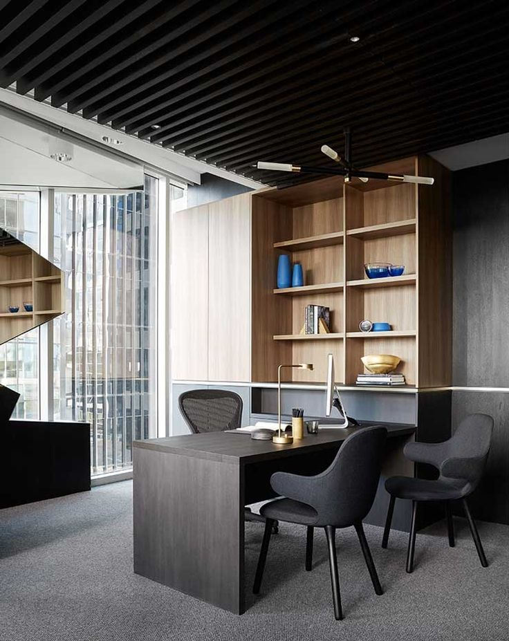 Mim Designs Creates Dream Office For Landream Interior WorkInterior Design BlogsHome