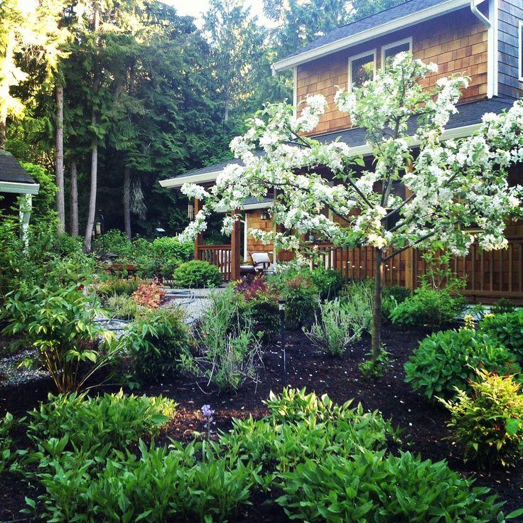 20 best Northwest Gardens images on Pinterest ...