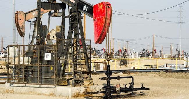Fracking può indurre terremoti a decine di chilometri di distanza