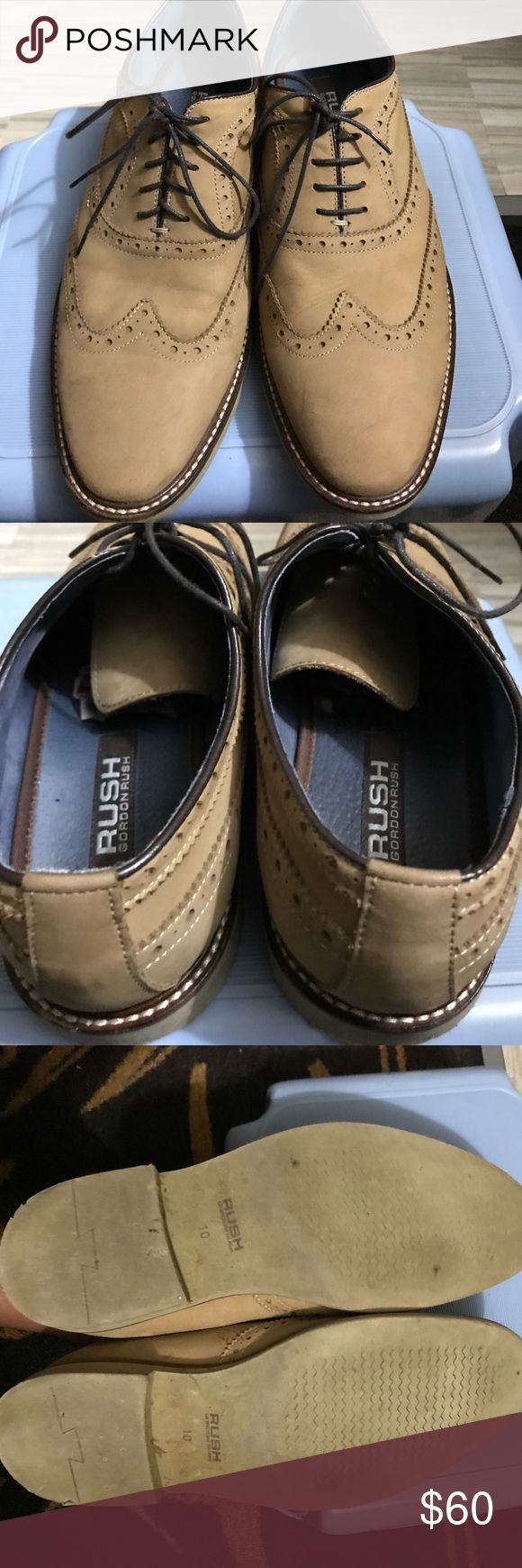 Dress Loafers Gordon Rush 9/10 loafers. Hit the floor smokin hot Gordon Rush Shoes Loafers & Slip-Ons