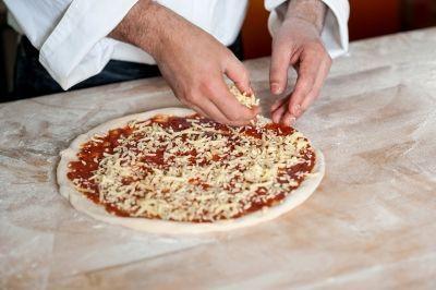 Low Carb Pizzateig Rezept