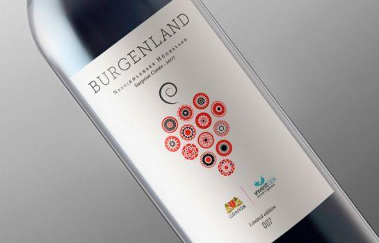 Hevelius' #Wine #packaging wine / vinho / vino mxm