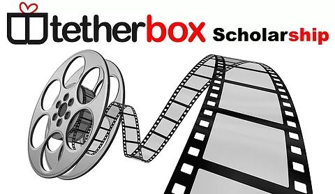 tetherBox College Scholarship