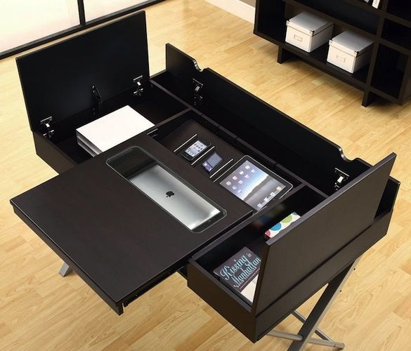 Monarch Specialties Hollow Core Connect-It Tablet Desk – $264 @Petagadget.com