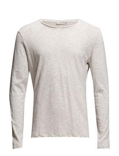 Klikk her for å se og kjøpe Mango Man Striped Cotton T-shirt (Light Beige) på Boozt.com - til 229 kr. Ny kolleksjon fra Mango Man! Rask levering, enkel retur og sikker betaling.