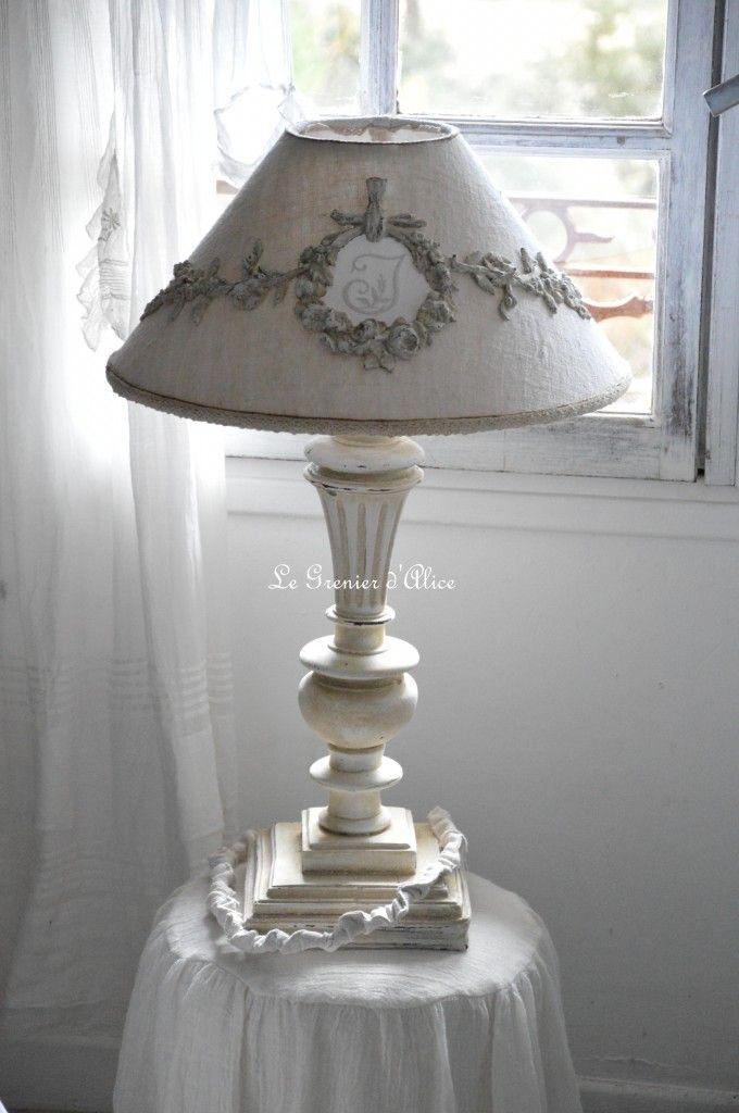 Les 62 meilleures images du tableau abat jour pieds de for Lampe de chevet anglais