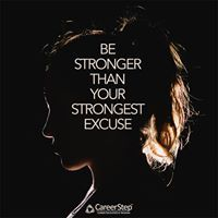 Mental strength is developed over time by making growing stronger and becoming better a priority each and every day. Here are 8 things mentally strong people do everyday. CHALLENGE: Try incorporating one of these ideas each day this week to become mentally stronger! http://www.inc.com/amy-morin/8-things-mentally-strong-people-do-every-single-day.html
