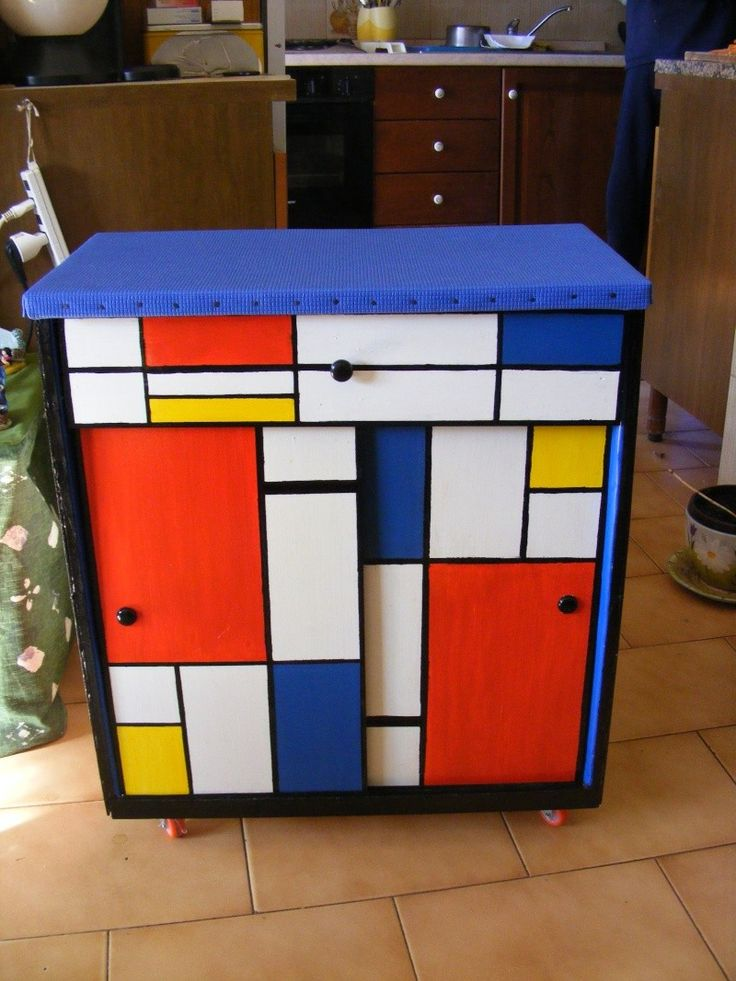 146 Best Images About Dedicated To De Stijl On