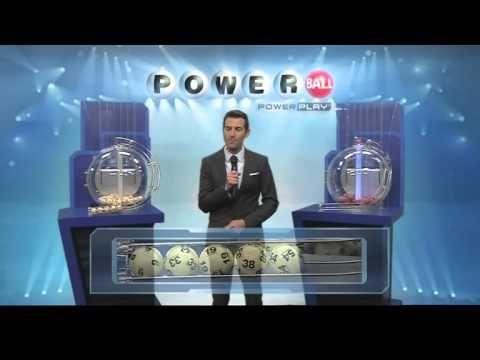 Powerball - Rhode Island Lottery