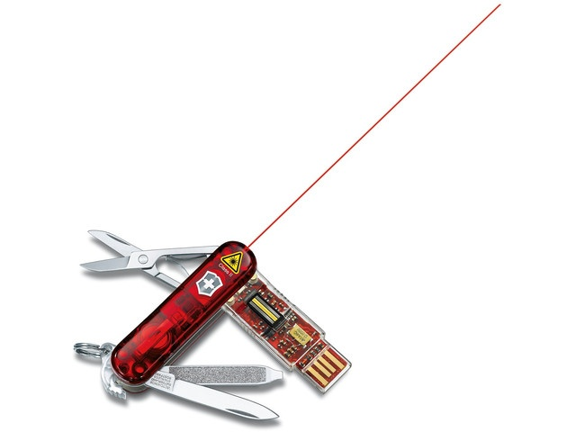 Best Swiss Army knife ever?